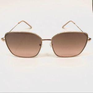 Jones New York 70's Style Sunglasses